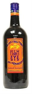 Fish Eye Cabernet Sauvignon 750ml - Case...
